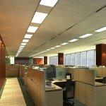 Oświetlenie do biura