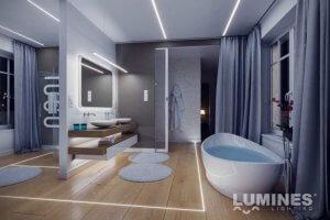 Oświetlenie-do-łazienki