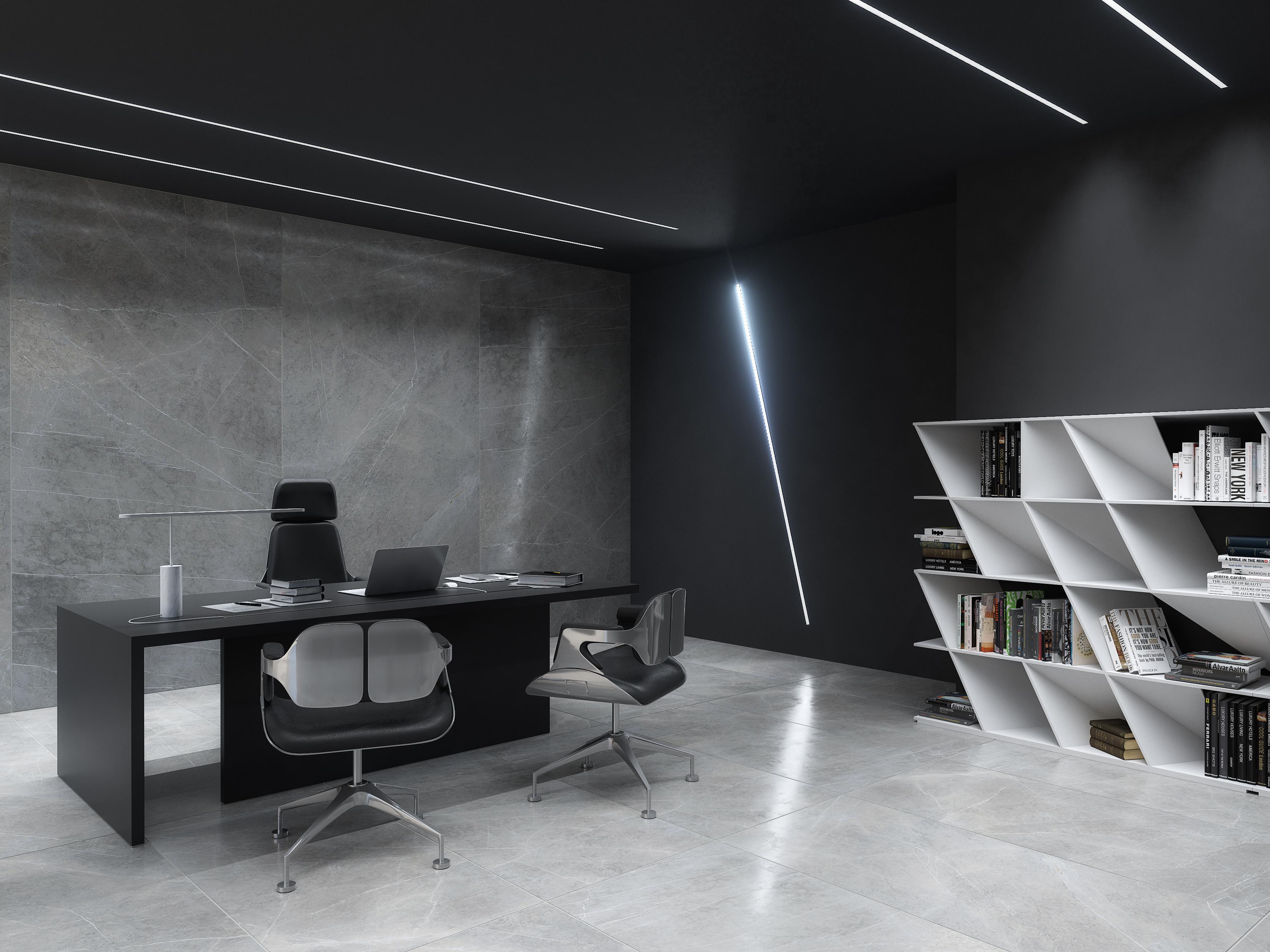 Profile LED wpuszczane — nowoczesność i efektowny design