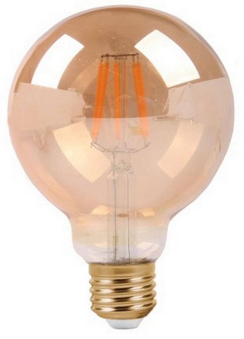 1x żarówka LED 6W (cena 23pln )