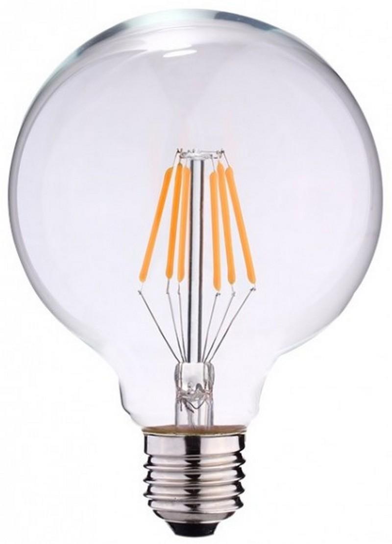 1x żarówka LED 6W (cena 27pln )