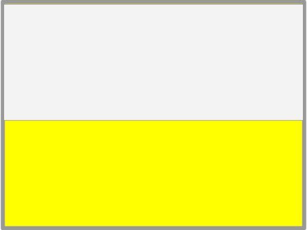 Biłały+żółty