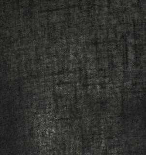 Czarny transparentrny